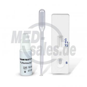 Cleartest® Tuberkulose Schnelltest
