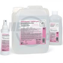DESTAsept® DERM pro Hautdesinfektion 250 ml Flasche