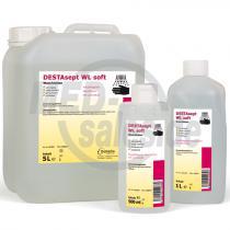 DESTAsept® WL soft Waschlotion 500 ml-Flasche