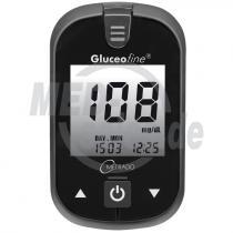 Gluceofine® Blutzucker Messsystem