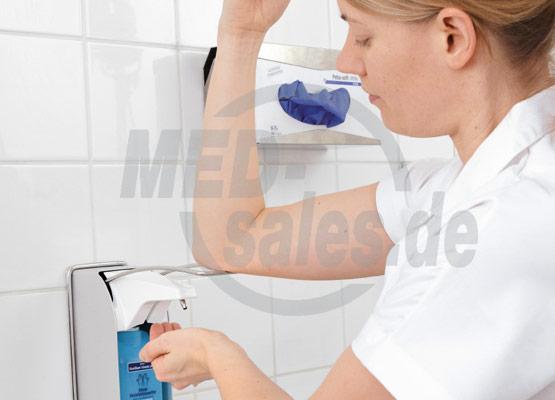 Mikrobiologische Wirksamkeit von Sterillium®