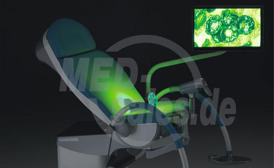 schmitz vidan®2 mit Grünfilter