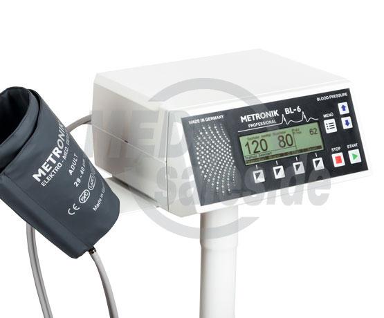 Metronik Blutdruck-Monitor BL-6 für Ergometrie - Varitec..