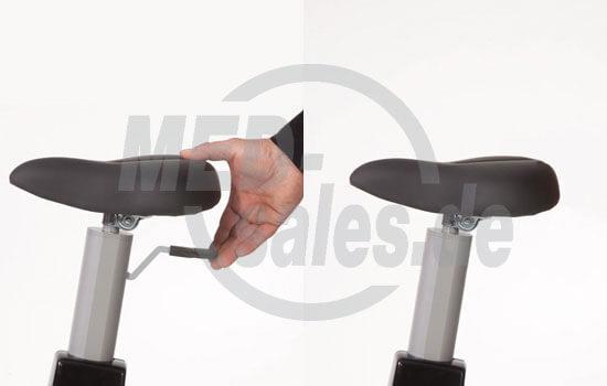 Ergoline Ergoselect 4 mit Sitzhöhenverstellung