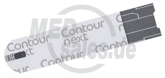 Sensoren für Contour® XT und alle Contour® NEXT Blutzuckermessgeräte