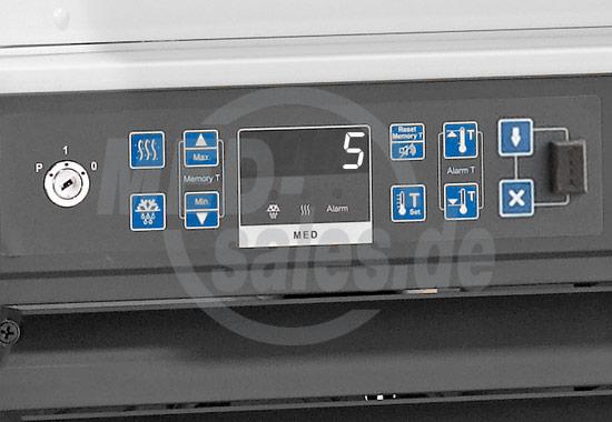 MED-100 Medikamentenkühlschrank von KIRSCH